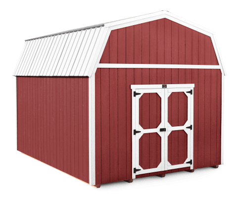Classy to Classic-Quality Sheds in Canon City, Colorado 4