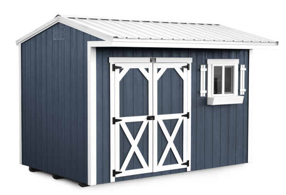 Classy to Classic-Quality Sheds in Canon City, Colorado 1