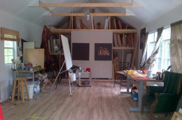Studio Sheds: Fantastic Uses, Unique Colorado Designs 4