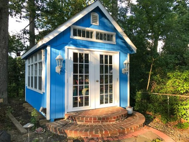 The Efficient 10x12 Shed – 5 Fantastic Benefits, 4 Versatile Uses, & More! 8