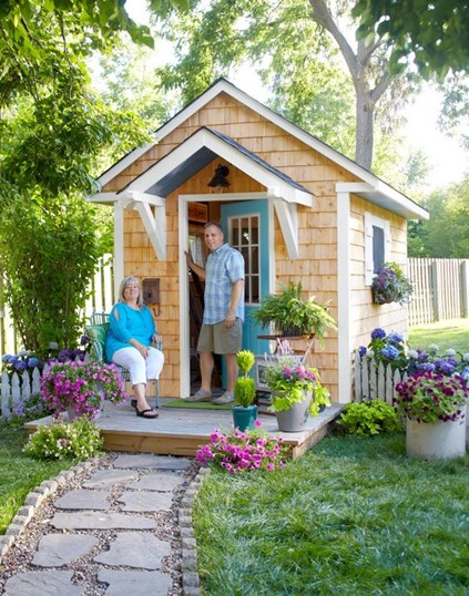 The Efficient 10x12 Shed – 5 Fantastic Benefits, 4 Versatile Uses, & More! 10