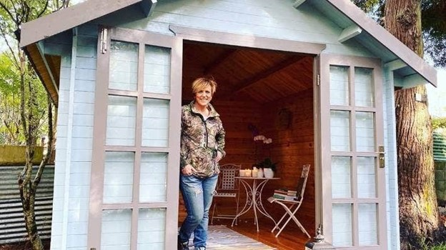 The Efficient 10x12 Shed – 5 Fantastic Benefits, 4 Versatile Uses, & More! 7