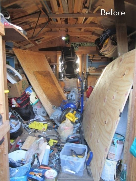 The Lofted High Barn, The Shed With A Loft 4