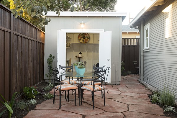 Invest in Your Nest- Outdoor Structures to Create Your Dream Backyard Haven 9