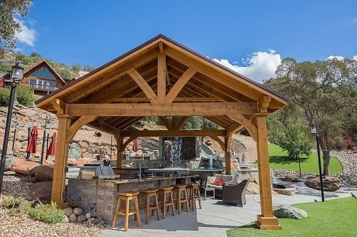 Invest in Your Nest- Outdoor Structures to Create Your Dream Backyard Haven 6