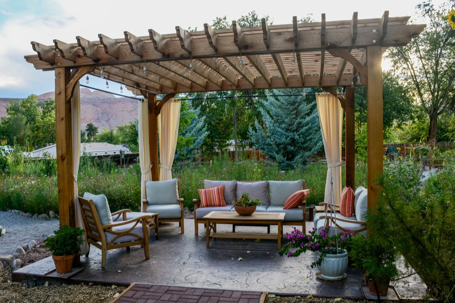 Invest in Your Nest- Outdoor Structures to Create Your Dream Backyard Haven 7