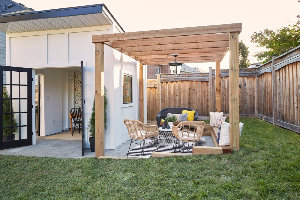 Invest in Your Nest- Outdoor Structures to Create Your Dream Backyard Haven 4
