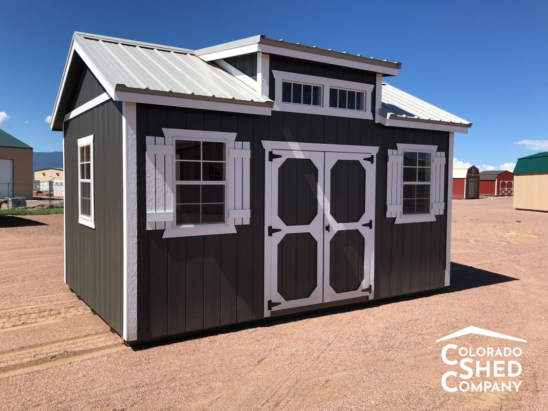 studio gable sheds for sale in canon city