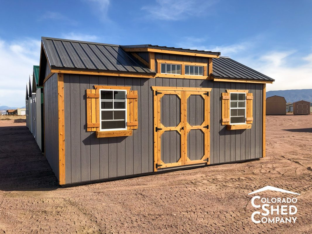 studio gable sheds for sale in custer county